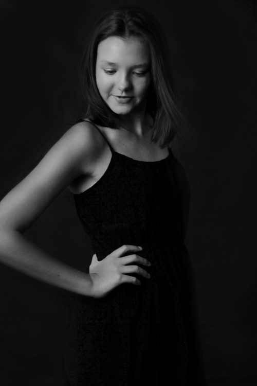 teen model -York Models & Events Management South Africa - Carmen Meyer
